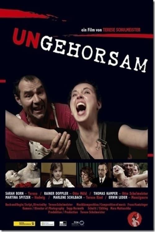 Mira La Película Ungehorsam En Buena Calidad Hd 720p