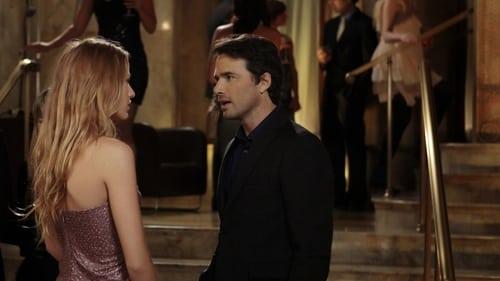 Gossip Girl - Season 4 - Episode 14: Panic Roommate