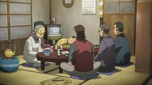 Showa Monogatari : Season 1 – Episode Episode 1