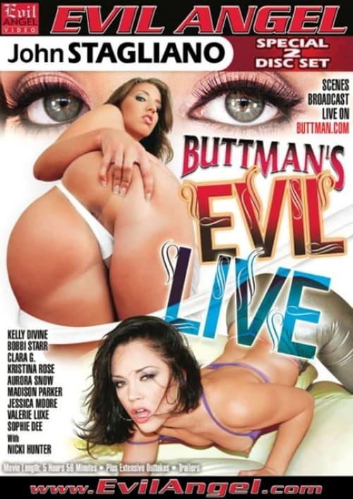 Ver pelicula Buttman's Evil Live Online