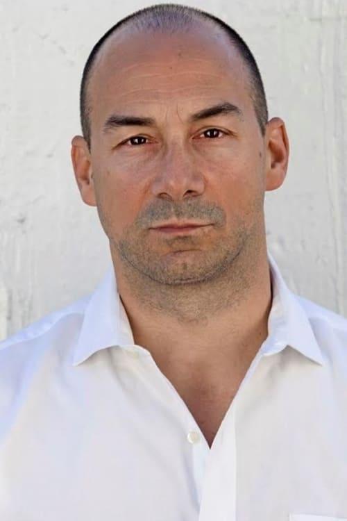 Joseph Riccobene
