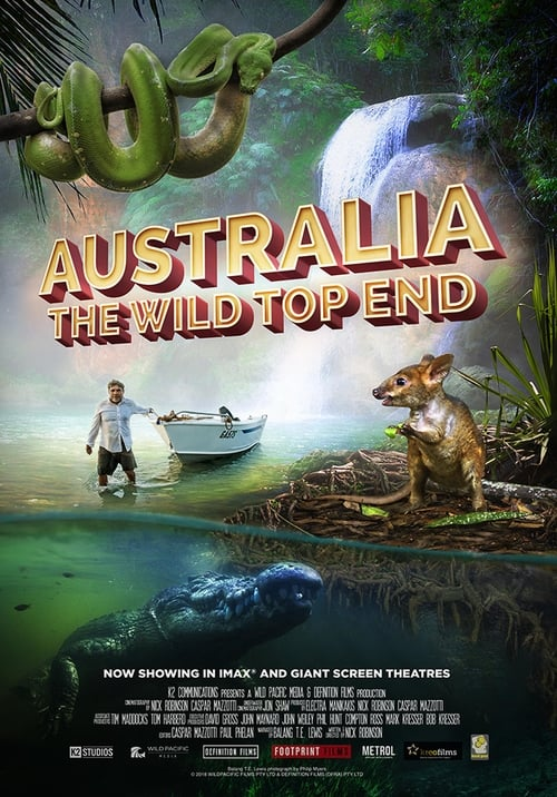 Australia: The Wild Top End