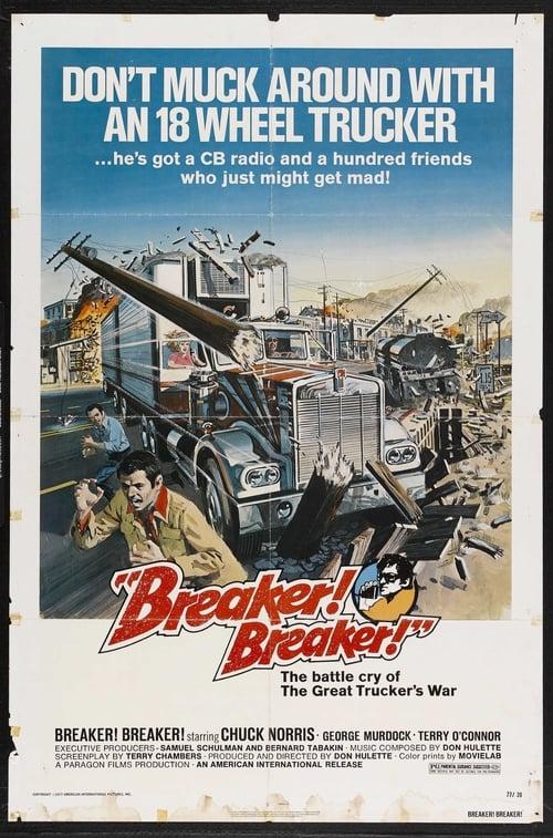 Breaker! Breaker!