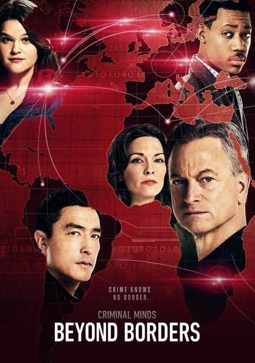 Criminal Minds: Beyond Borders-Azwaad Movie Database