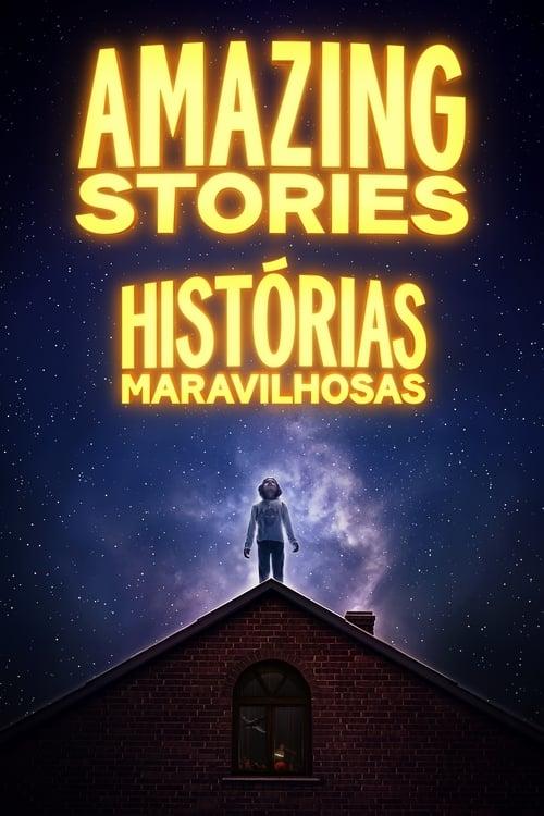 Assistir Histórias Maravilhosas 1ª Temporada - HD 720p Dublado Online Grátis HD