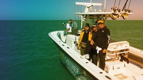 Les rois de la pêche
