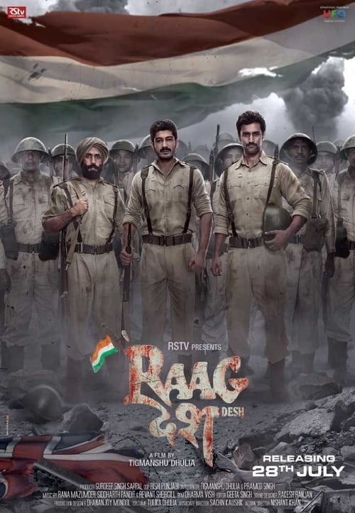 Raag Desh Streaming VF