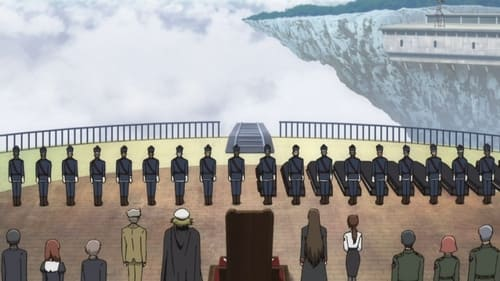 Assistir Toaru Hikuushi e no Koiuta S01E09 – 1×09 – Legendado