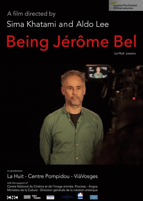 Being Jerôme Bel