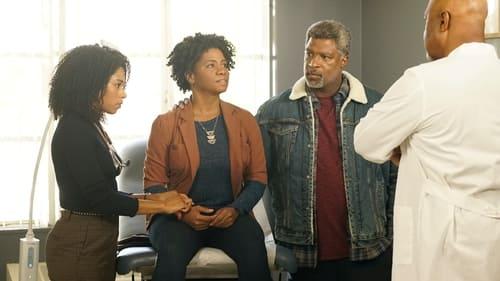 Grey's Anatomy - Season 16 - Episode 7: 7