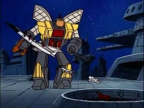 The Transformers: Season 2 – Episod The Key to Vector Sigma (2)