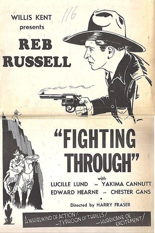 Fighting Thru (1934)