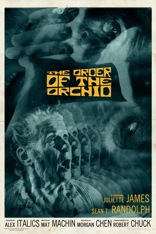 The Order of the Orchid (2017)