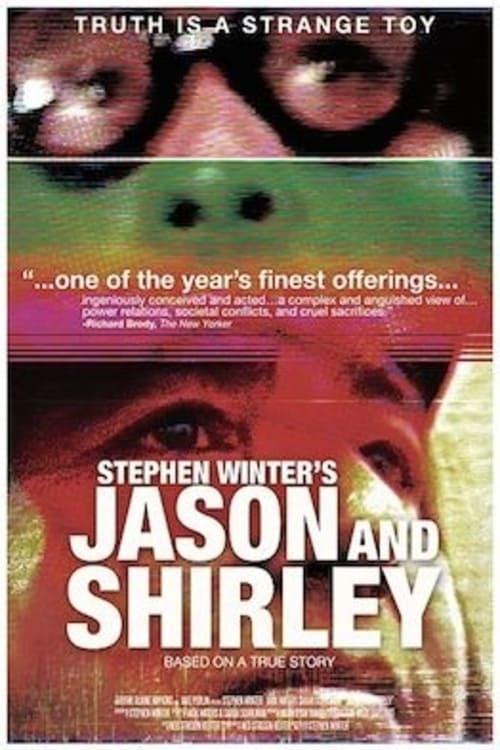 Jason and Shirley (2015)