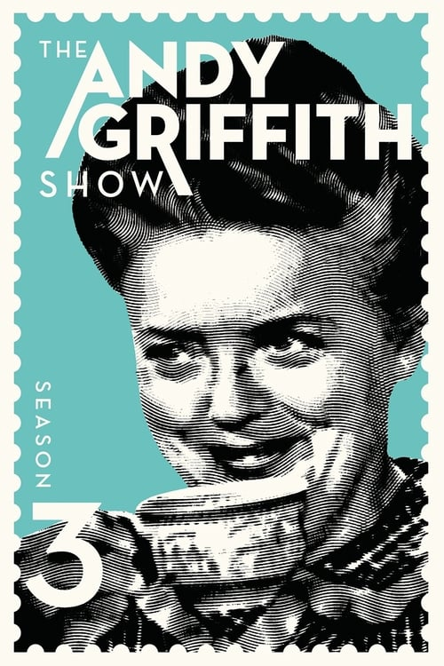 The Andy Griffith Show: Season 3