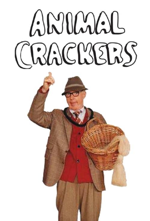 Andre Van Duins Animal Crackers (2013)