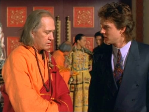Kung Fu: The Legend Continues: Season 1 – Episode Redemption (2)