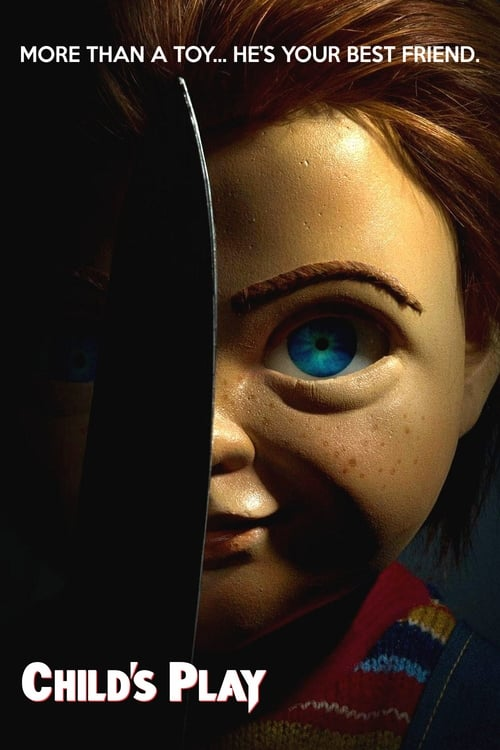 Streaming Online Child's Play