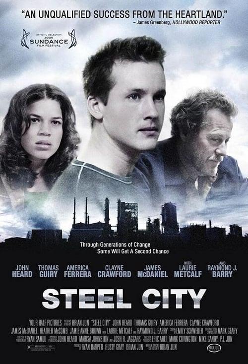 Steel City ( Steel City )