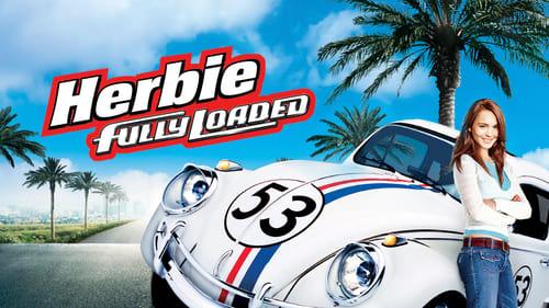 Herbie Fully Loaded 2005