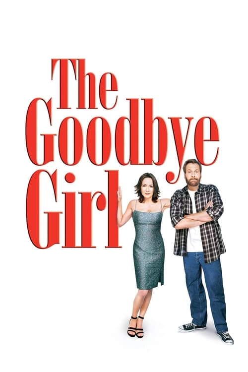 Mira La Película The Goodbye Girl Completamente Gratis