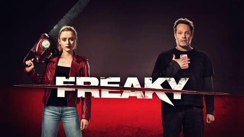 Freaky -  - Azwaad Movie Database