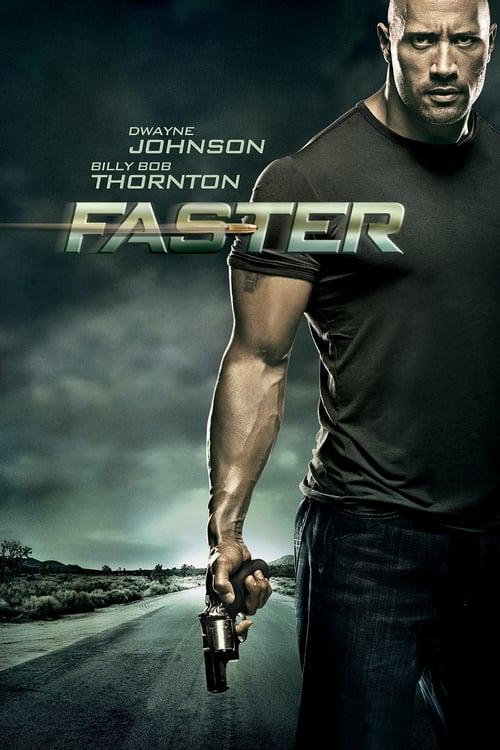 Nonton anime Faster (2010)