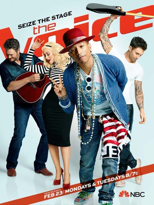 The Voice: Season 8