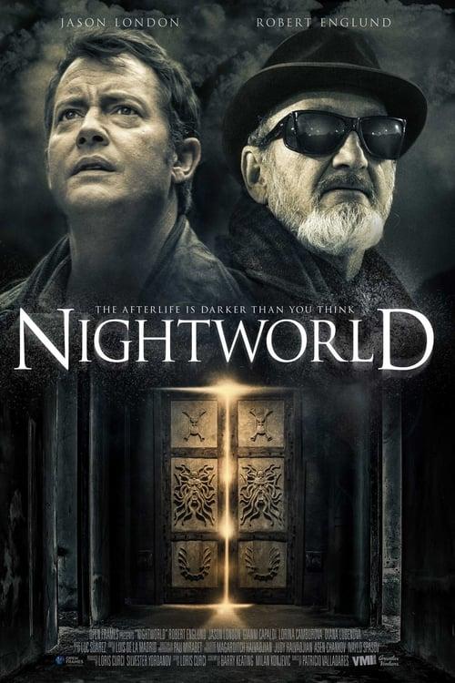 Película Nightworld Con Subtítulos En Línea