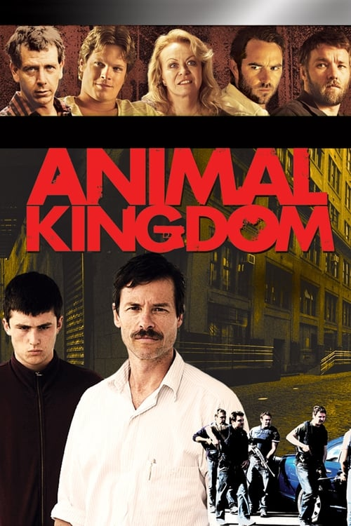 Streaming Animal Kingdom (2010) Best Quality Movie