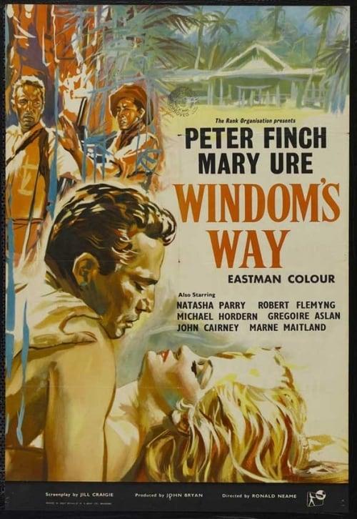 Ver Windom's Way Online