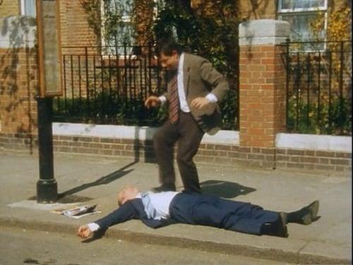 Mr. Bean Ataca Novamente