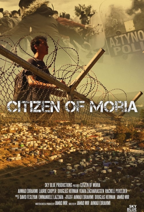 Citizen of Moria