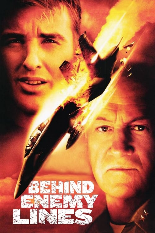 Behind Enemy Lines film en streaming