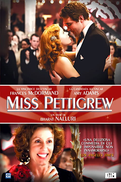 Miss Pettigrew - Un giorno di gloria per Miss Pettigrew (2008)