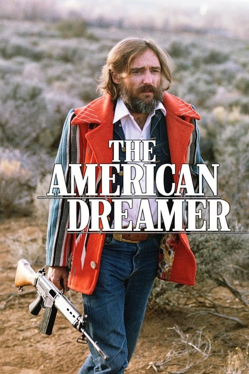 The American Dreamer (1971)