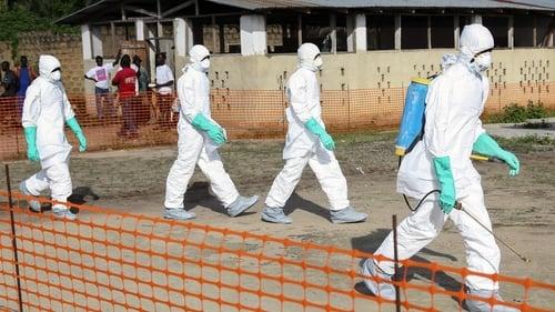 NOVA: Season 42 – Episode Surviving Ebola