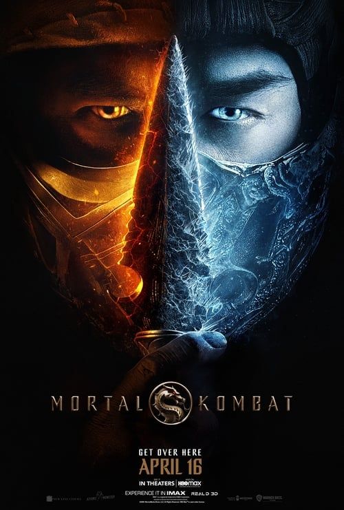 Watch Mortal Kombat Online Etonline