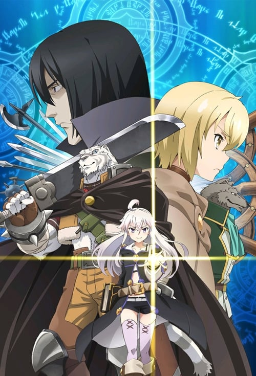 Grimoire of Zero: Season 1