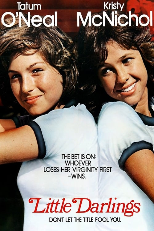 Streaming Little Darlings (1980) Movie Free Online