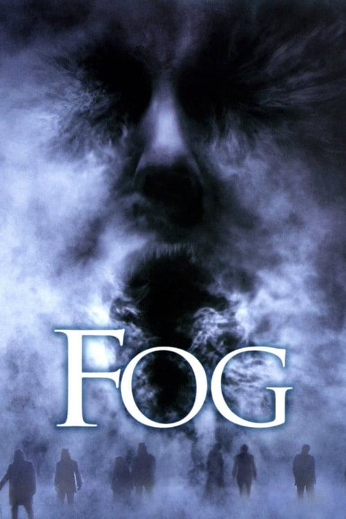 The Fog film en streaming