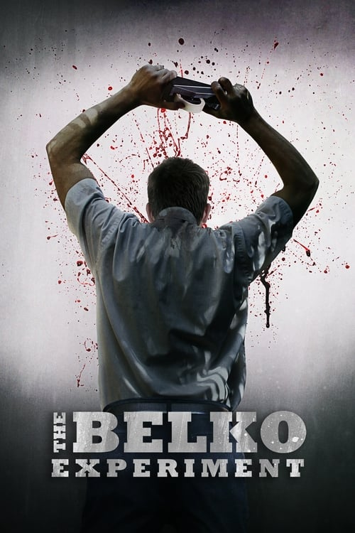 Watch The Belko Experiment (2016) Full Movie