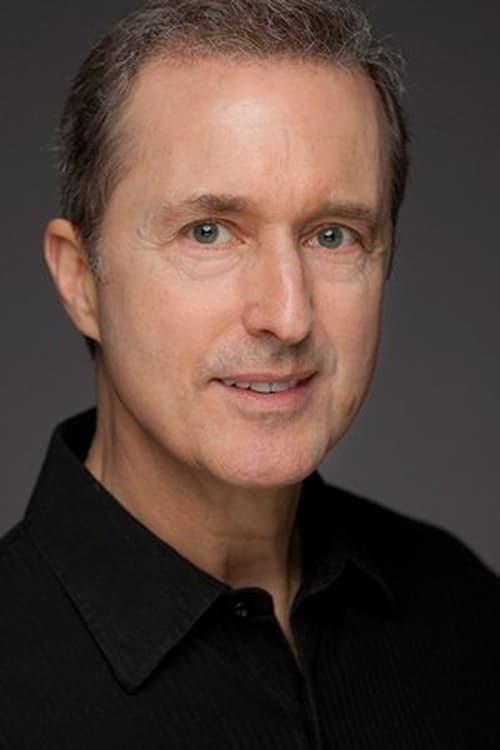 David Mitchum Brown