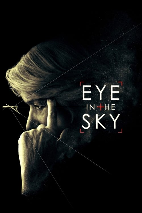 Watch Eye in the Sky (2015) Full Movie