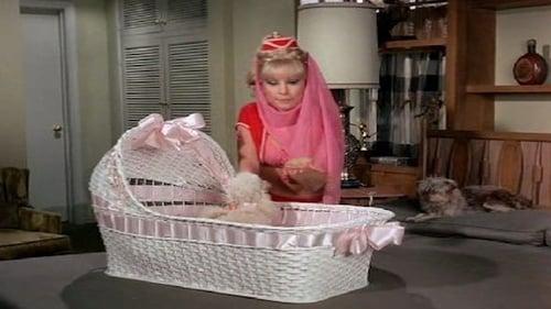 I Dream Of Jeannie 1969 720p Extended: Season 5 – Episode Mrs. Djinn Djinn