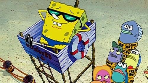 SpongeBob SquarePants: Season 3 – Episode SpongeGuard on Duty
