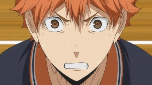 Watch the Latest Episode of Haikyu!! (S3E10) Online