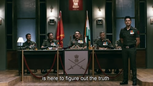 Court Martial (2019) Bollywood Full Movie Watch Online Free Download HD