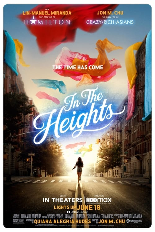 Watch In The Heights 2017 Online HDQ