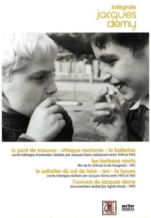 مشاهدة الفيلم La Luxure مجانا